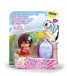 Pinypon. Pinypon & Surprise Baby 3