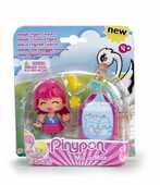 Giocattolo Pinypon. Pinypon & Surprise Baby 5 Famosa