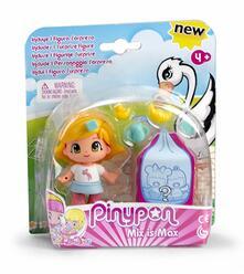 Pinypon. Pinypon & Surprise Baby 8
