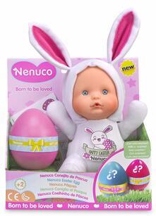Nenuco. Easter 17 Cm. Bianco