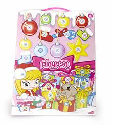 Pinypon. Calendario Dell'Avvento
