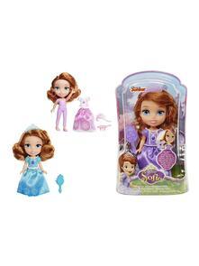 Personaggio Sofia Disney Colore A Scelta Vendita Unitaria