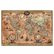 1000 Mappamondo Antico