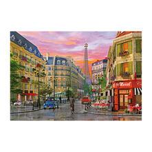 5000 Rue Paris. Dominic Davison