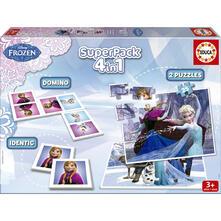 Superpack Frozen