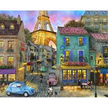 1500 Strade A Parigi