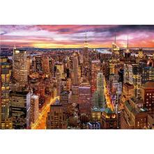 3000 Manhattan Skyline