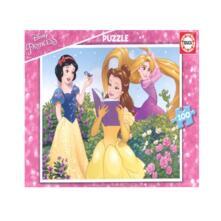 100 Princesses