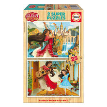 2X25 Elena Of Avalor