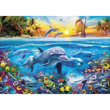2000 Famiglia Di Delfini