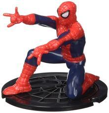 Action Figure Super Heroes Spiderman In Agguato 2016 Comansi