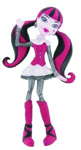 Giocattolo Bambola Monster High. Dracu Laura Njoy