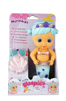 Bloopies Mermaids Pearly