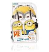 Giocattolo Minions Walkie Talkie IMC Toys