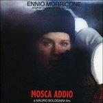 Cover CD Colonna sonora Mosca addio