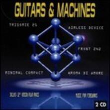 Guitars & Machines vol.6 - Vinile LP