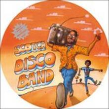 Disco Band (Picture Disc) - Vinile LP di Scotch