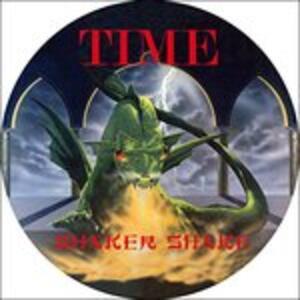 Vinile Shaker Shake (Picture Disc) Time
