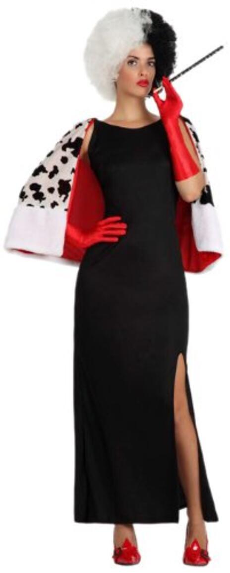 Costume per Adulti Donna crudele XL - 3