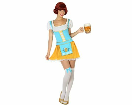 Costume per Adulti Th3 Party 2957