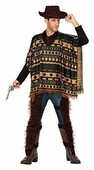 Idee regalo Costume Cow Boy Xs/S 29016 Th3 Party
