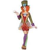 Idee regalo Costume per Adulti Th3 Party Cappellaia matta Atosa