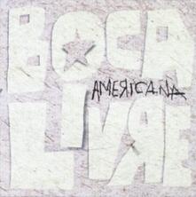 Americana - CD Audio di Boca Livre