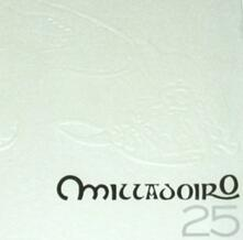25 - CD Audio di Milladoiro