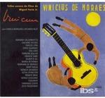 Cover CD Vinicius