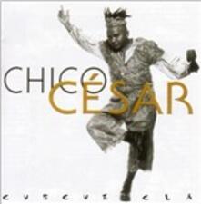 Cuscuz Cla - CD Audio di Chico Cesar