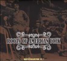Roots of Amercian Folk - CD Audio
