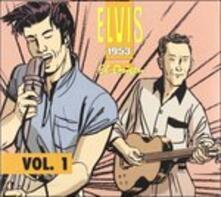 1953 El Origen vol.1 - CD Audio di Elvis Presley