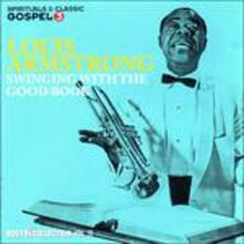 Swinging with the Good Book - CD Audio di Louis Armstrong