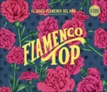 Flamenco Top - CD Audio