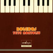 Boleros - CD Audio di Tete Montoliu
