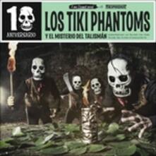Los Tiki Phantoms y el misterio del talisman - Vinile LP di Los Tiki Phantoms