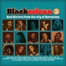 Blackcelona 3 - CD Audio