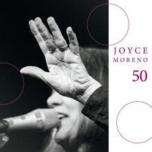 50 - CD Audio di Joyce Moreno