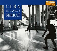 Cuba Le canta a Serrat - CD Audio