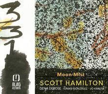 Moon Mist - CD Audio di Scott Hamilton