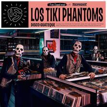 Disco Guateque - Vinile LP di Los Tiki Phantoms