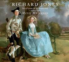 Leçons Pour Clavecin - CD Audio di Richard Jones,Mitzi Meyerson