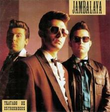 Tratado de estrecheces - Vinile LP di Jambalaya