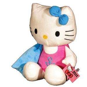 Hello Kitty Peluche - 2