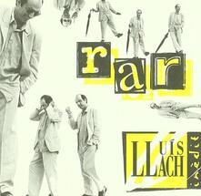 Rar-Lluis Llach Inedit - CD Audio di Lluis Llach