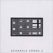 Acuarela Songs 2 - CD Audio