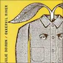 Split - CD Audio di Okkervil River,Julie Doiron