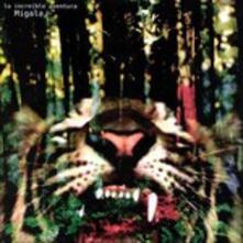 La incredibile aventura - CD Audio + DVD di Migala