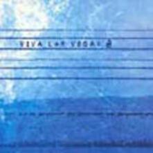 Viva Las Vegas 2 - CD Audio