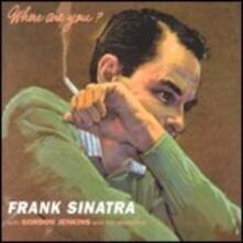 Where Are You? - CD Audio di Frank Sinatra